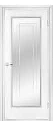 Тріумф білий лак (дзеркало)
