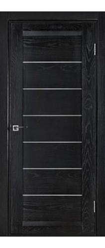 Брістоль чорний ясен (з молдінгами) ПГ
