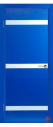 Індиго синя емаль ПГ