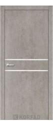 Aluminium Loft Plato ALP-03, лайт бетон