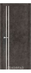 Aluminium Loft Plato ALP-01, лофт бетон