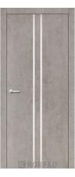 Aluminium Loft Plato ALP-02, лайт бетон