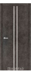 Aluminium Loft Plato ALP-02, лофт бетон