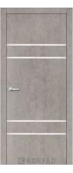 Aluminium Loft Plato ALP-04, лайт бетон