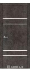Aluminium Loft Plato ALP-04, лофт бетон