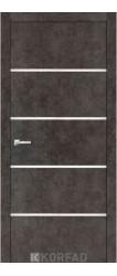Aluminium Loft Plato ALP-05, лофт бетон