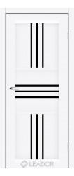 RONA (білий матовий, чорне скло)