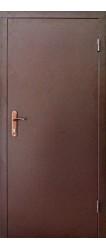 Технічна 2 листа метала (Економ)